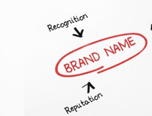 چگونه یک نام تجاری منحصر به فرد بسازیم؟