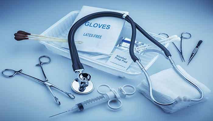 مراحل ثبت شرکت تجهیزات پزشکی